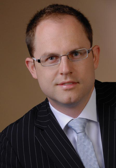 Michael Gnesin, Attorney